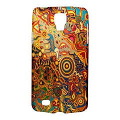 Ethnic Pattern Galaxy S4 Active