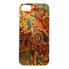 Ethnic Pattern Apple Iphone 5s/ Se Hardshell Case