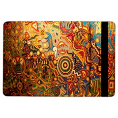 Ethnic Pattern Ipad Air 2 Flip