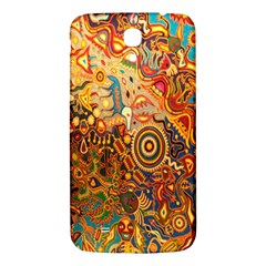Ethnic Pattern Samsung Galaxy Mega I9200 Hardshell Back Case