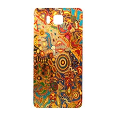 Ethnic Pattern Samsung Galaxy Alpha Hardshell Back Case