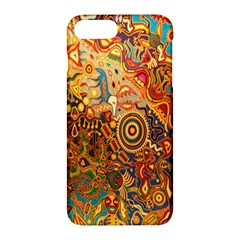 Ethnic Pattern Apple Iphone 7 Plus Hardshell Case