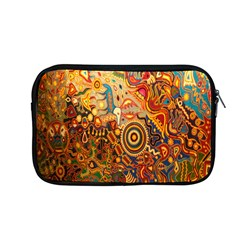 Ethnic Pattern Apple Macbook Pro 13  Zipper Case