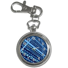 Mobile Phone Smartphone App Key Chain Watches