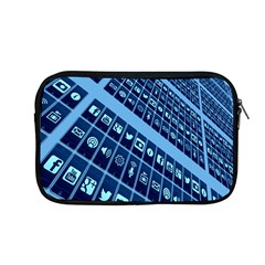 Mobile Phone Smartphone App Apple Macbook Pro 13  Zipper Case