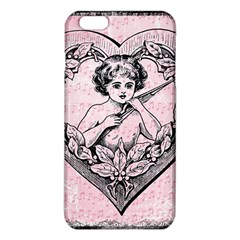 Heart Drawing Angel Vintage Iphone 6 Plus/6s Plus Tpu Case by Nexatart