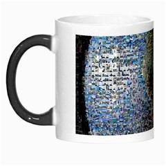 World Mosaic Morph Mugs