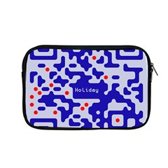 Qr Code Congratulations Apple Macbook Pro 13  Zipper Case