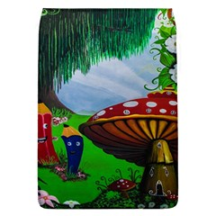 Kindergarten Painting Wall Colorful Flap Covers (l)  by Nexatart