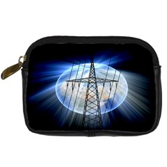 Energy Revolution Current Digital Camera Cases by Nexatart
