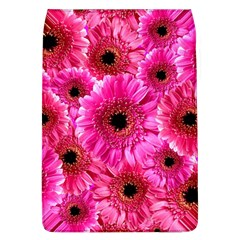 Gerbera Flower Nature Pink Blosso Flap Covers (l)