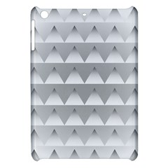 Pattern Retro Background Texture Apple Ipad Mini Hardshell Case by Nexatart