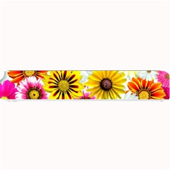 Flowers Blossom Bloom Nature Plant Small Bar Mats by Nexatart