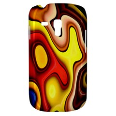 Pattern Background Structure Galaxy S3 Mini by Nexatart