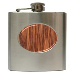 Texture Tileable Seamless Wood Hip Flask (6 Oz)
