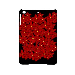 Red Bouquet  Ipad Mini 2 Hardshell Cases by Valentinaart