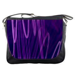 The Background Design Messenger Bags by Nexatart