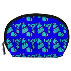 Winter Accessory Pouches (large)  by Nexatart