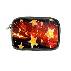 Holiday Space Coin Purse