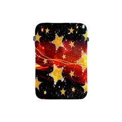 Holiday Space Apple Ipad Mini Protective Soft Cases by Nexatart