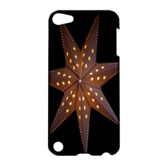 Star Light Decoration Atmosphere Apple Ipod Touch 5 Hardshell Case by Nexatart