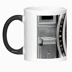 Vintage Camera Morph Mugs by Nexatart