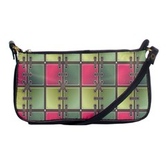 Seamless Pattern Seamless Design Shoulder Clutch Bags