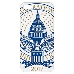 Presidential Inauguration Usa Republican President Trump Pence 2017 Logo Apple Iphone 5 Hardshell Case
