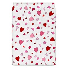 Valentine s Day Hearts Flap Covers (l)  by Valentinaart
