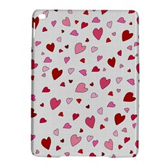Valentine s Day Hearts Ipad Air 2 Hardshell Cases by Valentinaart
