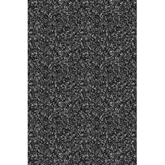 Gray Texture 5 5  X 8 5  Notebooks