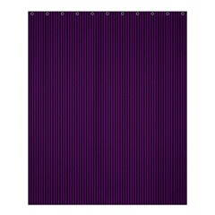 Purple Texture Shower Curtain 60  X 72  (medium)