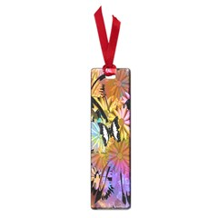 Abstract Digital Art Small Book Marks