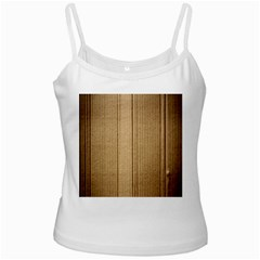 Abstract Art Backdrop Background White Spaghetti Tank by Nexatart