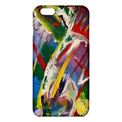 Abstract Art Art Artwork Colorful Iphone 6 Plus/6s Plus Tpu Case by Nexatart