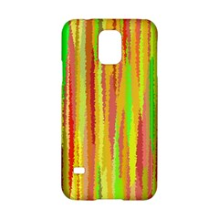 Paint Traces                                                			samsung Galaxy S5 Hardshell Case by LalyLauraFLM