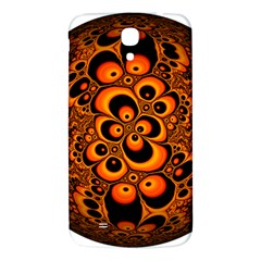 Fractals Ball About Abstract Samsung Galaxy Mega I9200 Hardshell Back Case