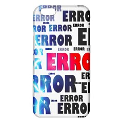 Error Crash Problem Failure Iphone 6 Plus/6s Plus Tpu Case by Nexatart