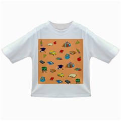 School Rocks! Infant/toddler T Shirts by athenastemple
