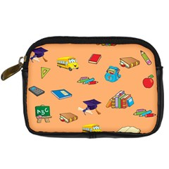 School Rocks! Digital Camera Cases by athenastemple
