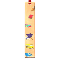 School Rocks! Large Book Marks by athenastemple