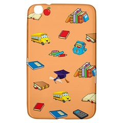 School Rocks! Samsung Galaxy Tab 3 (8 ) T3100 Hardshell Case  by athenastemple