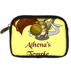 Athena s Temple Digital Camera Cases by athenastemple