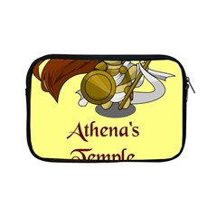 Athena s Temple Apple Ipad Mini Zipper Cases by athenastemple