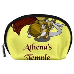 Athena s Temple Accessory Pouches (large)  by athenastemple