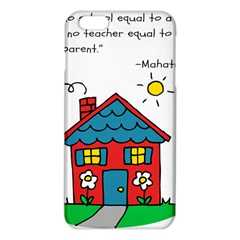 No School Greater    Iphone 6 Plus/6s Plus Tpu Case by athenastemple