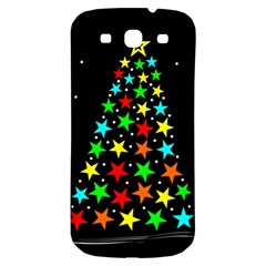 Christmas Time Samsung Galaxy S3 S Iii Classic Hardshell Back Case