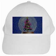 Christmas Snow White Cap
