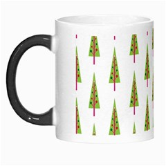 Christmas Tree Morph Mugs