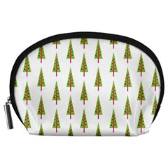 Christmas Tree Accessory Pouches (large)  by Nexatart